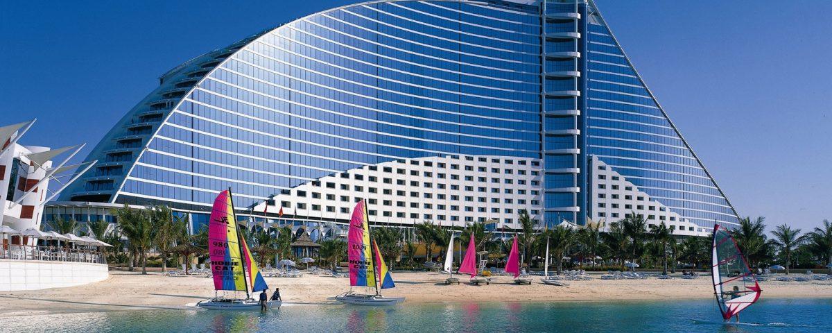 Wallpapersxl Moroco Jumeirah Beach Hotel Hq 732897 1920x1200